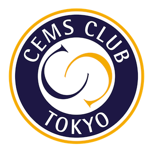 CEMS Club Tokyo
